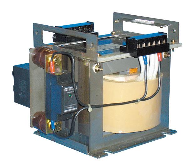 耐雷変圧器