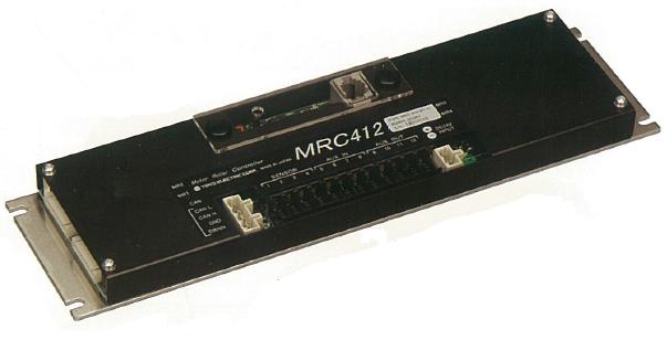 省配線型モーターローラーコンベア用コントローラ