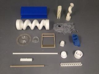 プラスチック材料及び切削品 販売