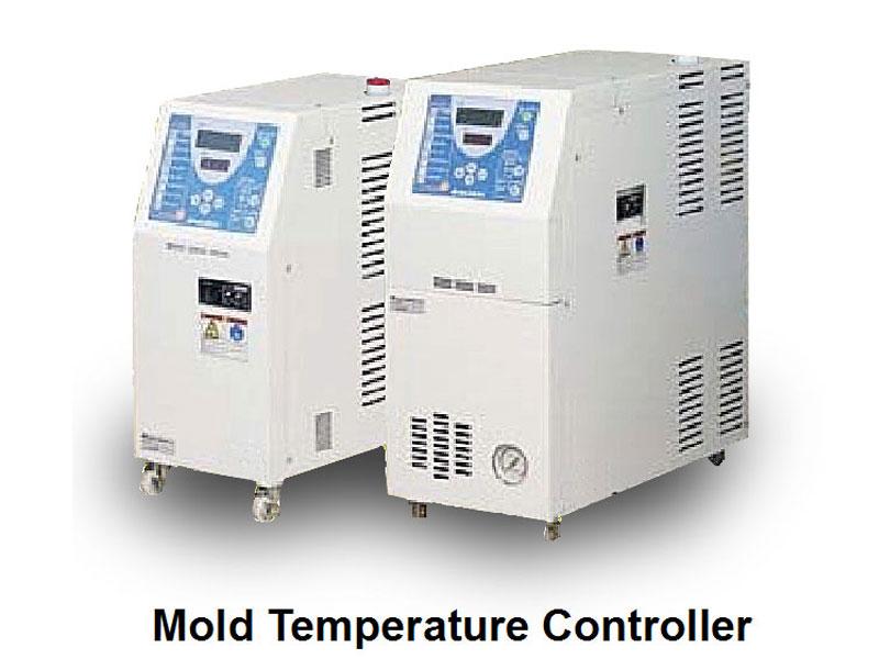 金型温度調節機 TRYMAXシリーズ