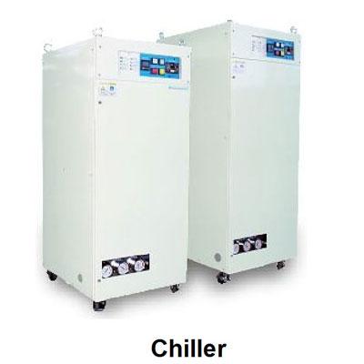 水冷式冷却機 CWCシリーズ